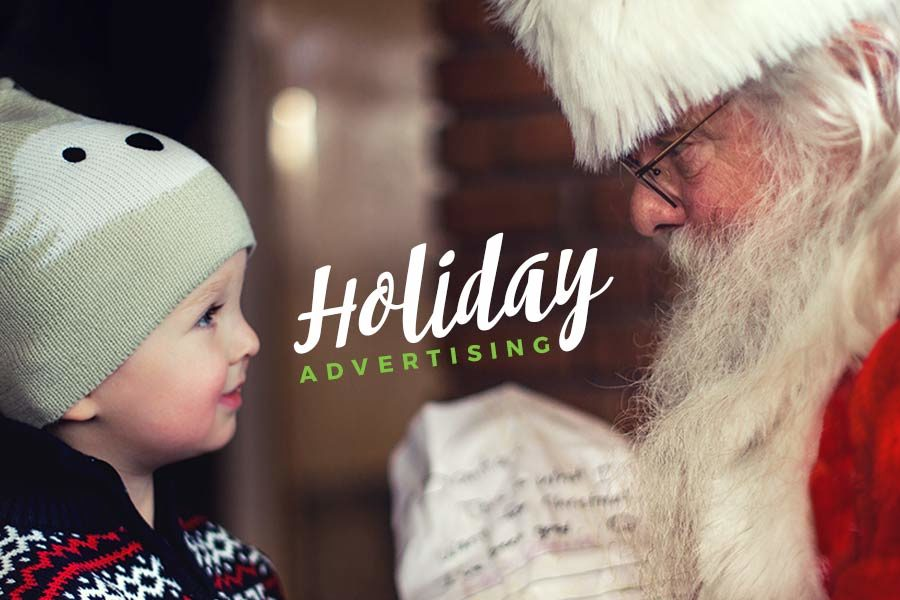 Holiday Advertising: Why Holiday makers are engaged consumers