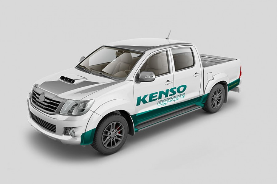 How we helped Kenso Agcare with their Marketing Plan