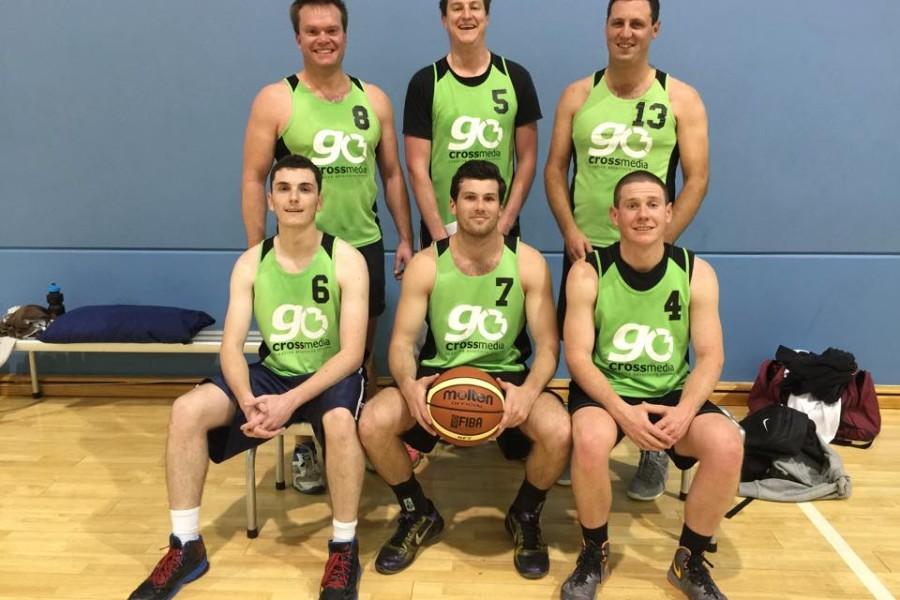The Tamworth Basketball Team